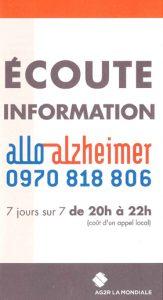 Allo Alzheimer
